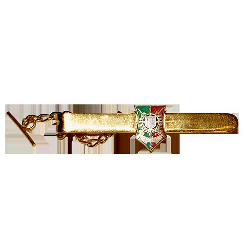 Emblema APE gravata