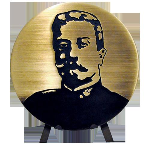 Medalha do fundador
